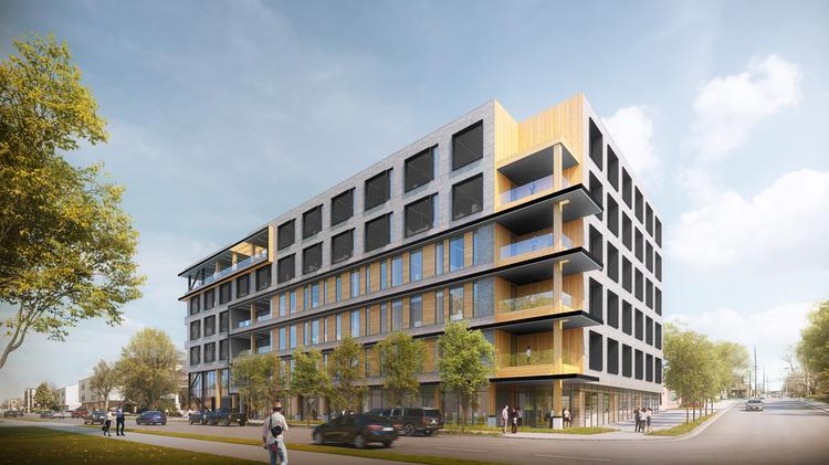 panattoni development s newest nashville office building to be built