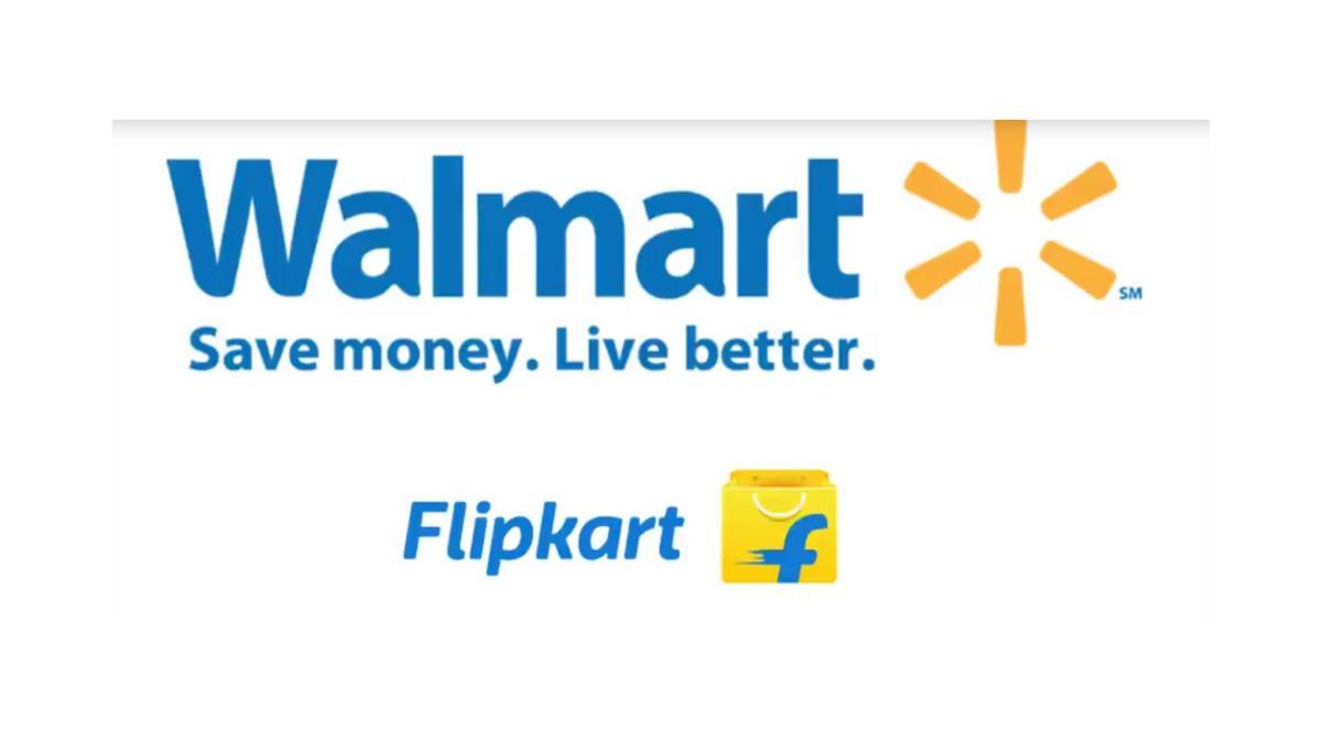 Walmart, in battle with Amazon, completes FlipKart deal - Puget ...
