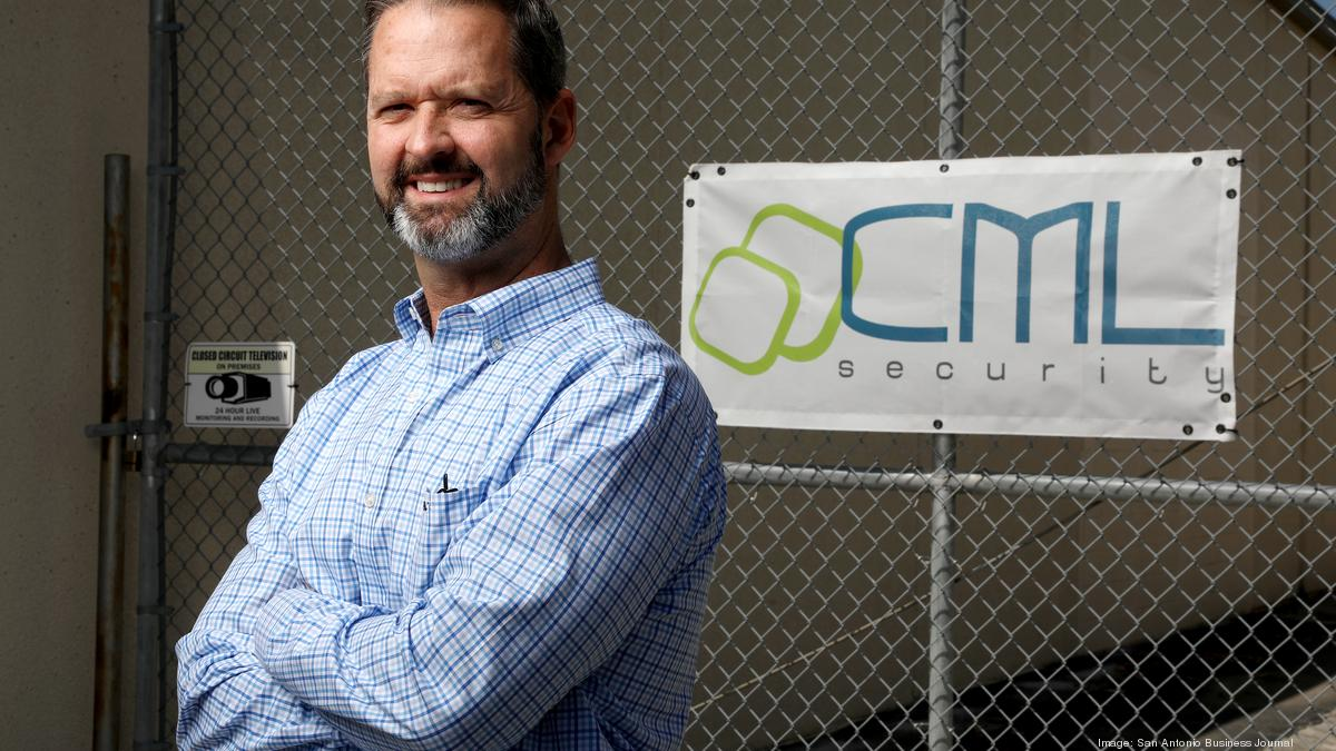 Cml Security Opens San Antonio Office To Take Over Argyle