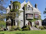 PHOTOS: Own a castle in Albany overlooking Washington Park