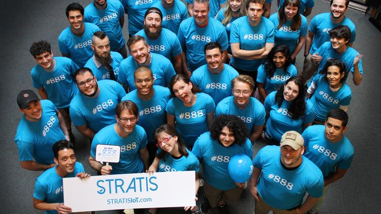 Image result for stratis team