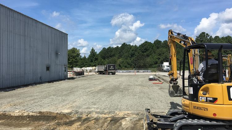 Adams Products Division of Oldcastle plans $2 3M expansion