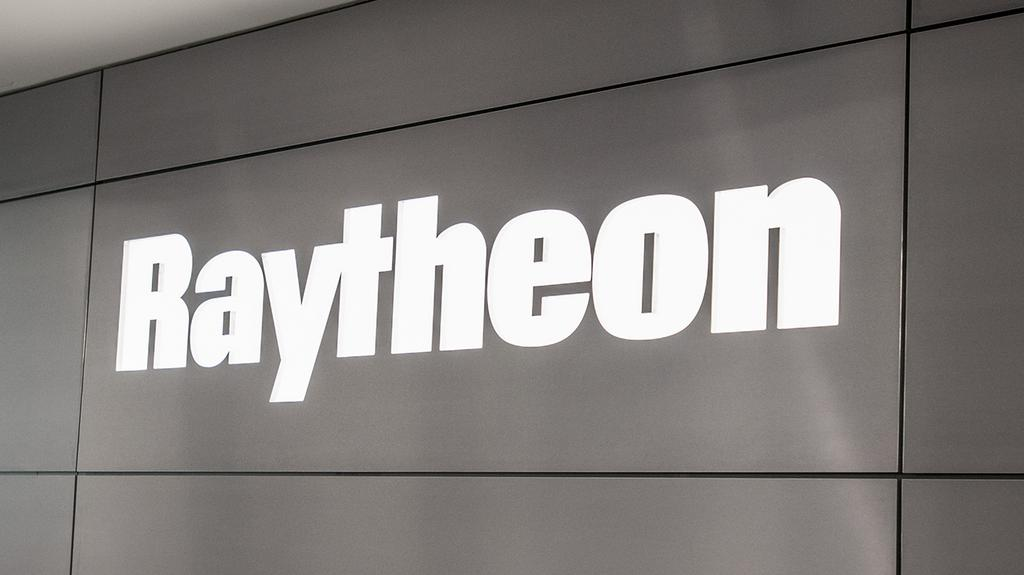 How will Raytheon's $74B planned merger impact DFW?