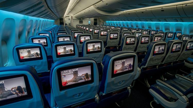 Delta Air Lines upgrades SkyMiles program, tests basic