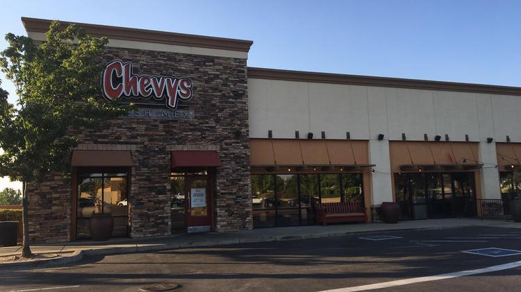 Chevys Lincoln Ne >> Chevys Fresh Mex Closes In Rocklin Sacramento Business Journal