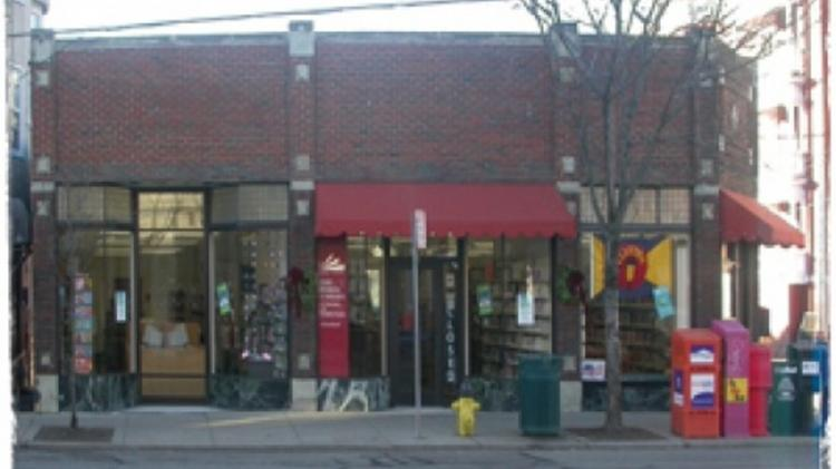 Former Clifton Library To Become Restaurant Cincinnati Business