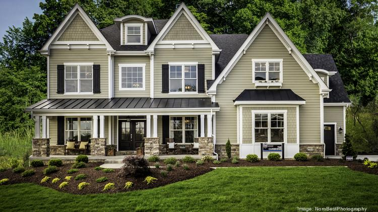 Inifinity Custom Homes Has Several Fully Furnished Model Throughout The Pittsburgh Area For Customers To