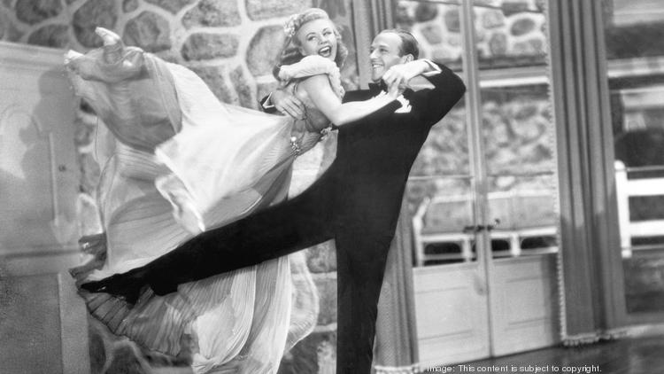 Museum Honoring Ginger Rogers Opens In Independence Kansas City Business Journal