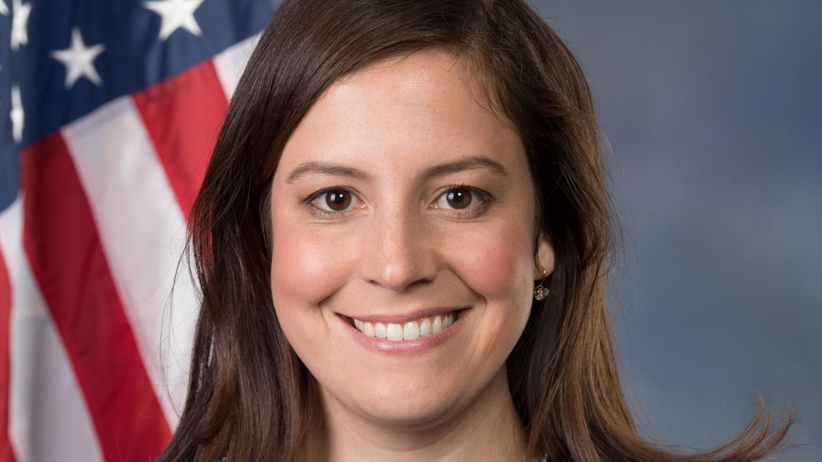 US Chamber endorses New York's Rep. Elise Stefanik for re ...