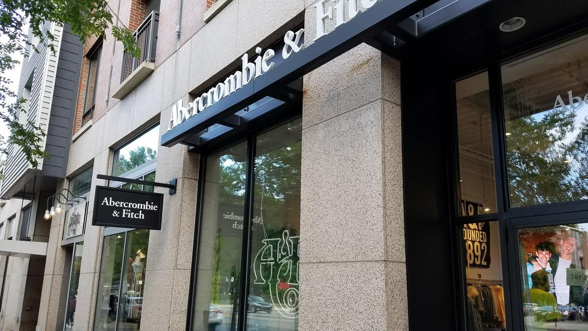 Abercrombie & Fitch Outlet Stores Across All Simon ...