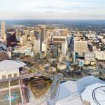Best in Real Estate: Starting a new chapter for Atlanta's neglected 'Gulch'