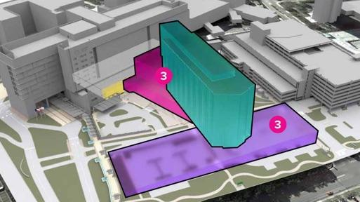 University Health System plans $452 million expansion of its South