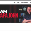 John Schnatter hires financial adviser to review Papa John's takeover prospects
