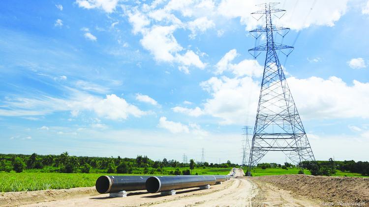 Seaway Crude Oil Pipeline runs open season for another