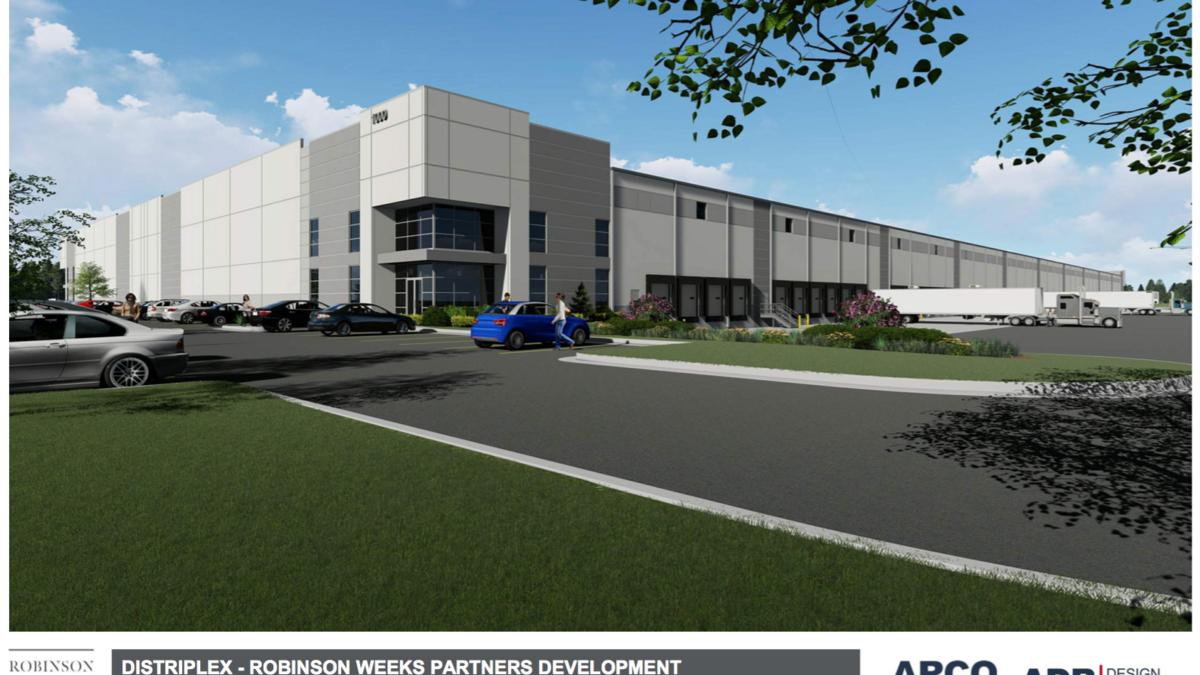 Why Atlanta developer Robinson Weeks Partners president