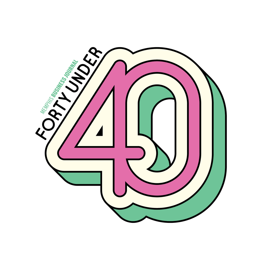 what is the 40 under 40 award