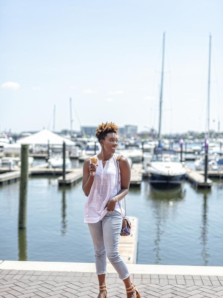 How Baltimore's influencers are making a living through