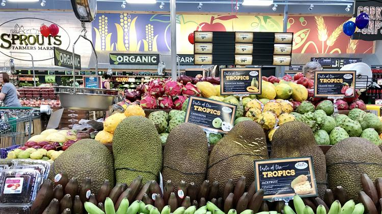 Sprouts sets opening date for new Laveen store - Phoenix