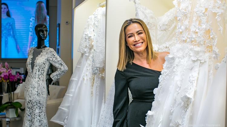 Work Changes But Pion Endures For San Jose Based Fashion