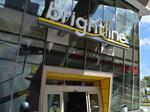 Brightline shares what it's looking for in a site with Tampa execs