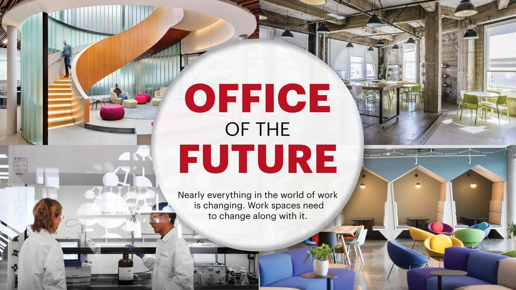 office of the future how bay area companies are putting the place