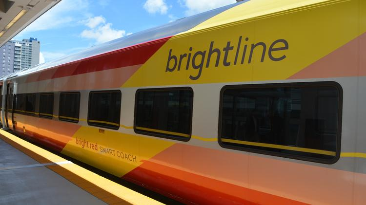 Report offers ideas amid continuing rail debate - Tampa Bay