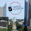 5 things to know, including news about bagels and Thai food