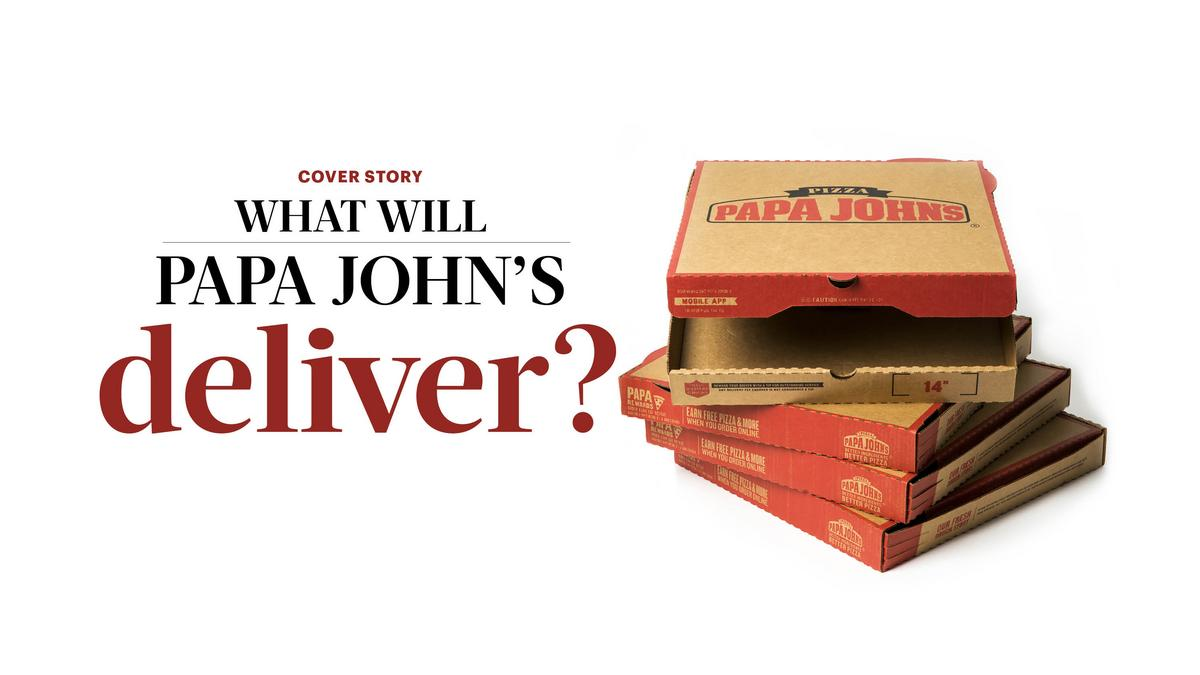 What will Papa John\'s International Inc. deliver? A look at the ...