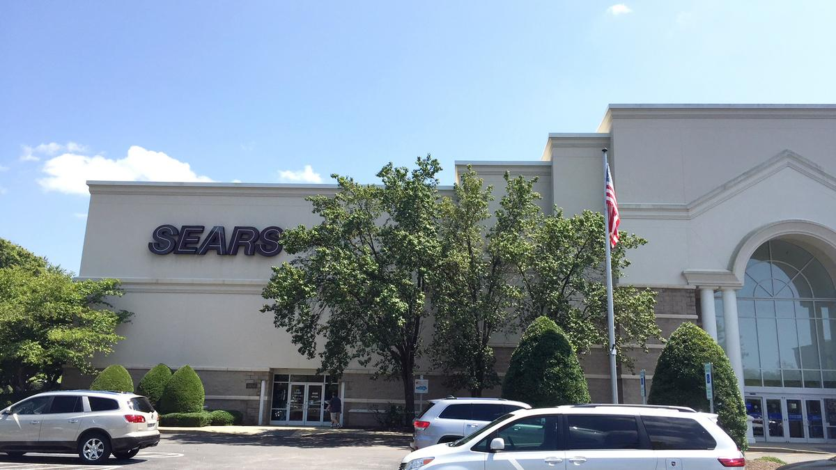Sears' decline leaves holes in Triangle shopping centers - Triangle Business Journal