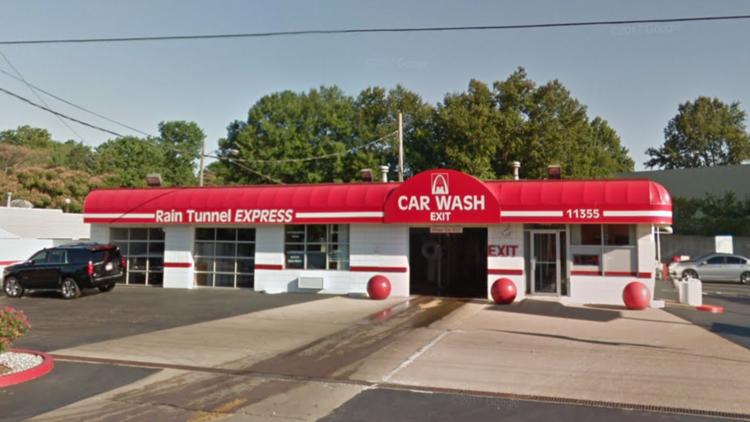 Local Car Wash >> Local Car Wash Chain Sold To Arkansas Company St Louis