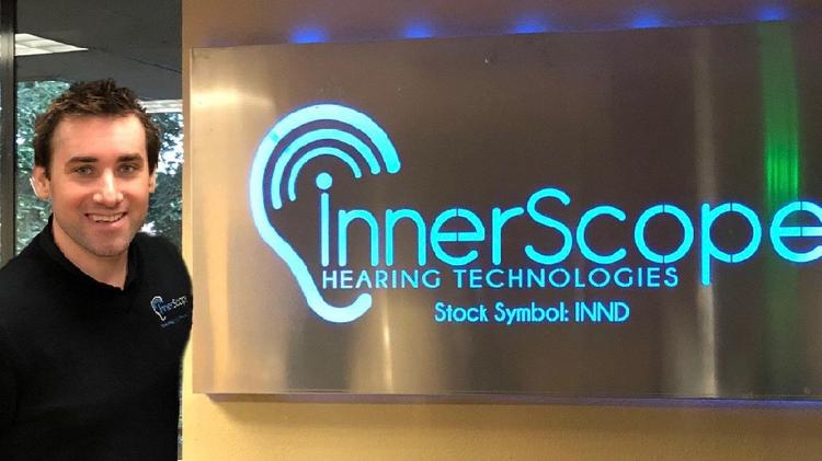 Rosevilles Innerscope Hearing Technologies To Acquire Value Hearing