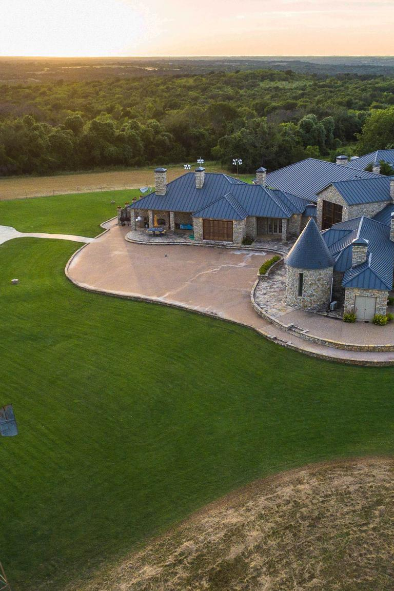 Home of the Day: Straight Creek Ranch