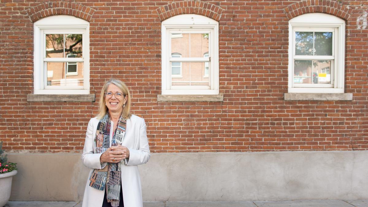 Laurel Raines Denver Business Journal 2018 Outstanding