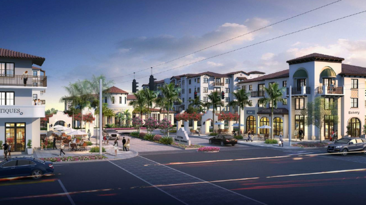 Time Equities Plans To Build 3111 Dixie In West Palm Beach