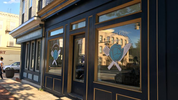 The Greener Kitchen A Vegan Incubator And Deli Is Opening Soon In
