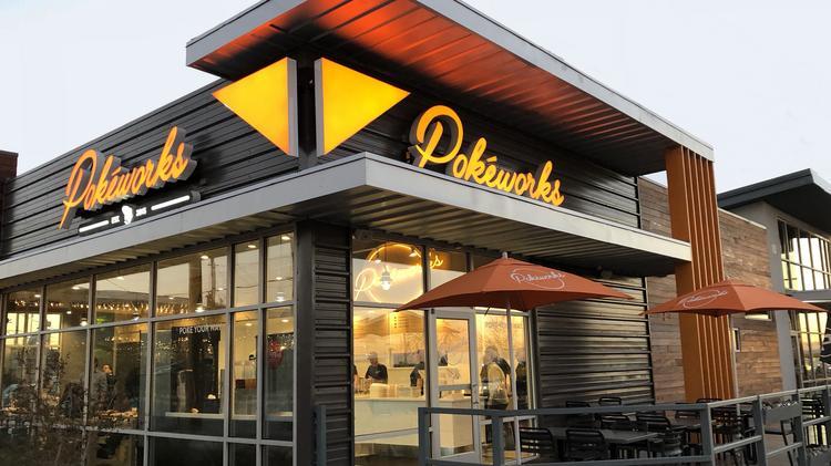 Pokeworks Restaurants To Pop Up In Austin Austin Business