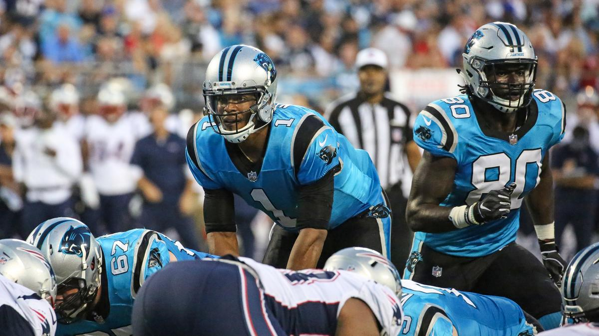 BUZZ: NFL Carolina Panthers eyeing SC sites for HQ, practice facility? -  Charlotte Business Journal