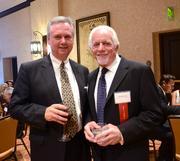 Warren Wright and Monroe Gang of Atlantic Partners Corp.
