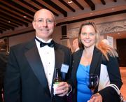 Wade Alliance and Suzanne Diaz of PNC.