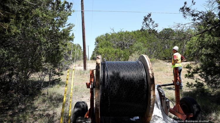 San Antonio's internet speeds higher than national average