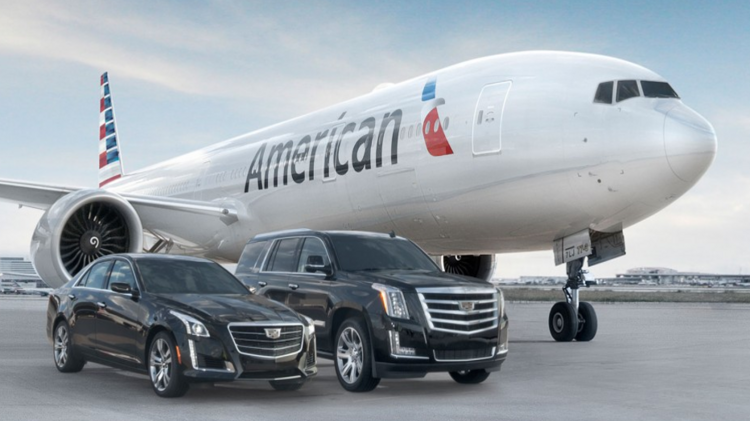 American Airlines Offering Cadillac Treatment Chicago Business Journal