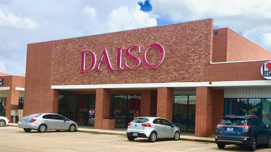 Japanese Bargain Chain Daiso To Open Houston Area Store After 2 Year Wait    Houston Business Journal