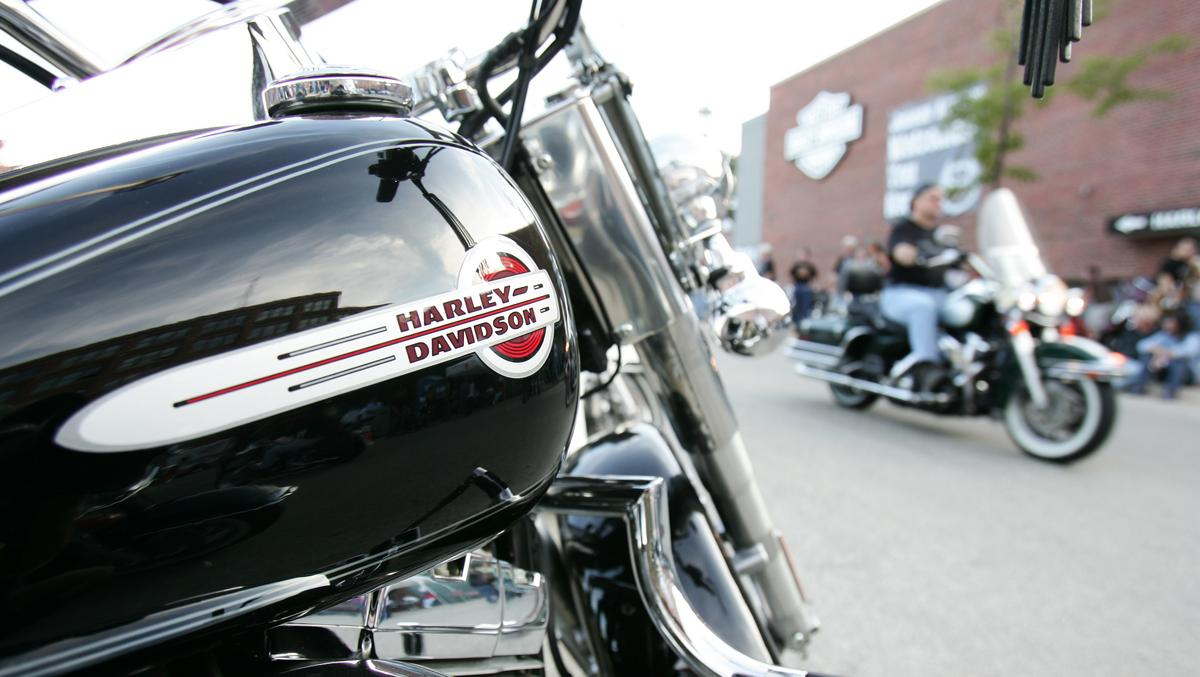 Uwm Adds Harley Davidson Riding Academy As Spring Elective