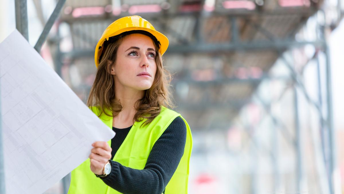 Women Needed To Fill Roles In The Growing Construction