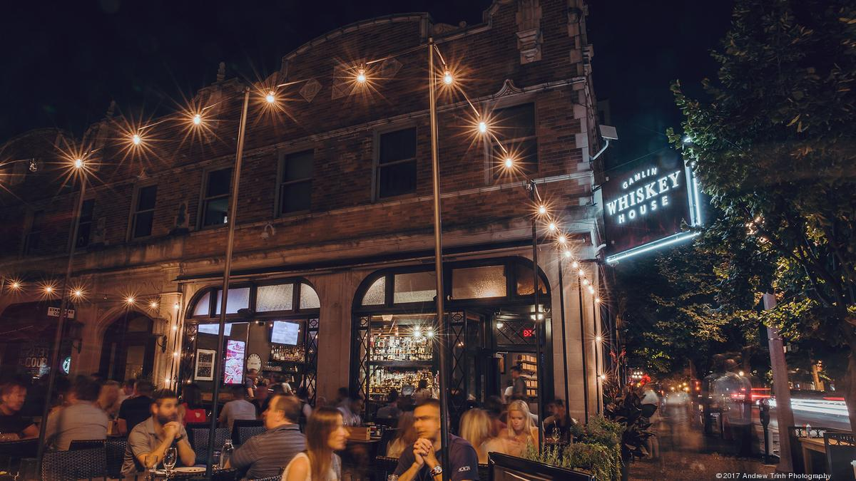 Gamlin Whiskey House, Sub Zero Vodka Bar to close - St. Louis Business Journal
