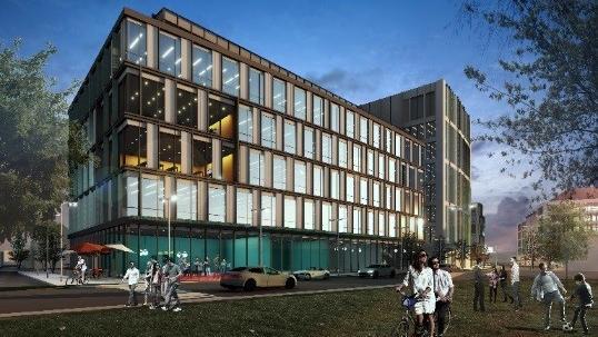 King Street Properties Proposes Life Science Ru0026D Complex In Allston Near  Harvard SEAS   Boston Business Journal