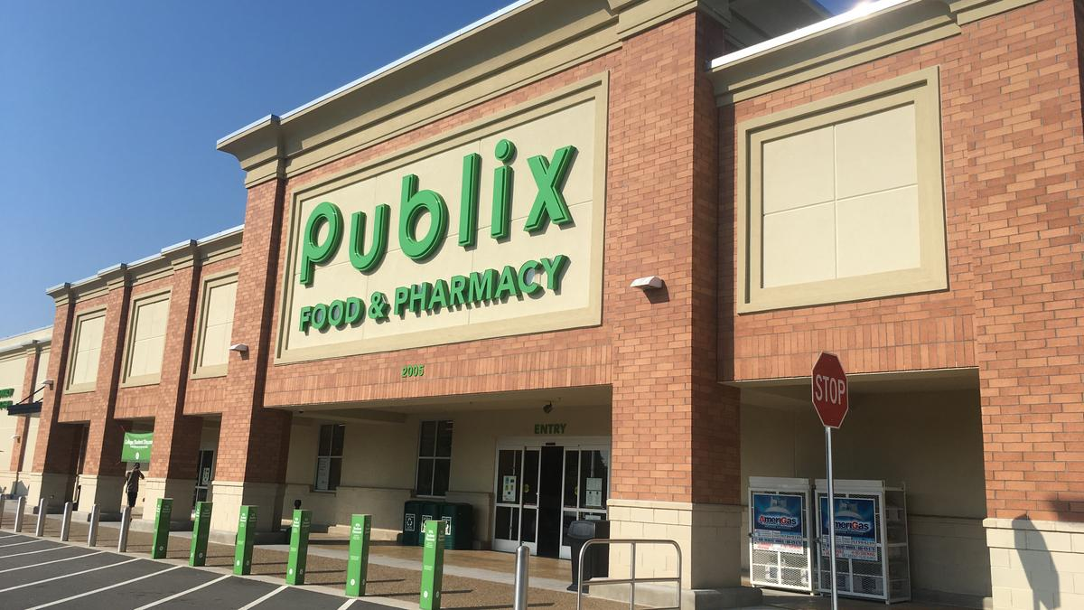 Publix Moves Forward With Largo Safeway Conversion Tampa Bay