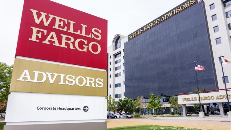 Wells Fargo changes don't involve St  Louis - St  Louis Business Journal