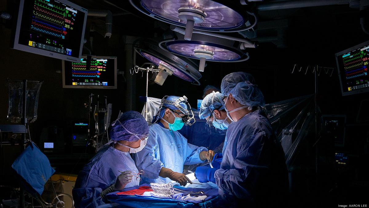 A Portland heart surgeon explains what makes his own heart