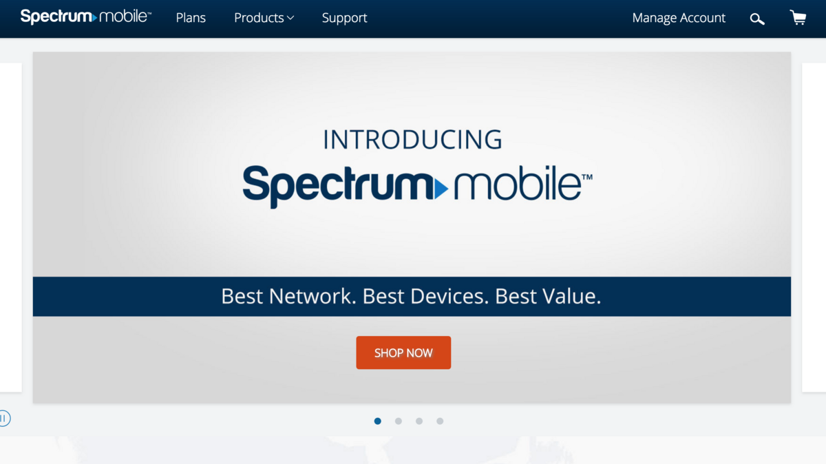 Charter Phone Service >> Charter Communications Launches Cell Phone Service In